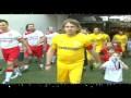 Матч Польша -  Украина на арене Евро-2012 в Варшаве
