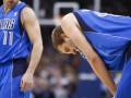 NBA. Даллас побеждает Тандер и теряет Дирка