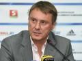Официально: Динамо назначило нового тренера