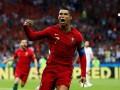 Португалия - Швейцария 0:0 онлайн трансляция полуфинала Лиги наций