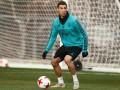 Роналду получит прибавку к зарплате по новому контракту с Реалом - СМИ