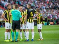 В Суперкубке Голландии судья отменил гол после видеоповтора и назначил пенальти в другие ворота