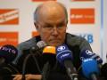 Бессеберг защищал интересы России в допинговых вопросах - IBU