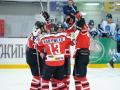 Донбасс стал чемпионом Украинской хоккейной лиги