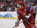 Хоккей: Россияне разгромили латышей