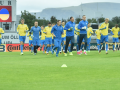 Тренер сборной Косово: Матч против Украины будет более открытым, чем против Исландии