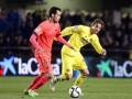 Прогноз на матч Вильярреал - Барселона от букмекеров