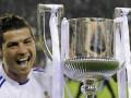 Кубковые сливки. Реал обыграл Барселону в финале Кубка Испании