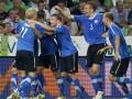 Эстонцы огласили состав на матч с Украиной