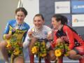 Украинка сенсационно завоевала медаль на чемпионате мира по велоспорту