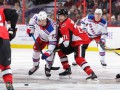 НХЛ: Питтсбург обыграл Нью-Джерси, Оттава разгромила Рейнджерс