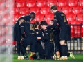 Барселона и Гранада устроили сумасшедшую перестрелку в матче Кубка Испании