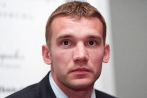 Согласно декларации о доходах, Андрей Шевченко получал в Динамо весьма скромную зарплату