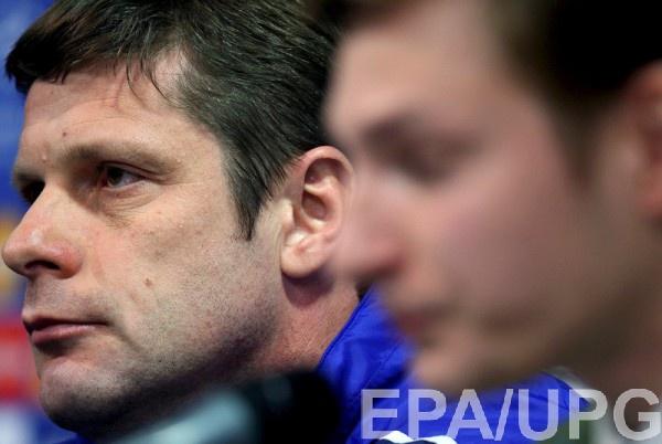 Прощальный матч Олега Лужного во Львове не состоится