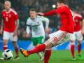 Уэльс перед визитом в Киев сыграл в ничью с соперником сборной Украины на Евро