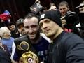 Усик - Гассиев: на кону боя будут пять чемпионских поясов