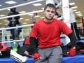 Боксер Митрофанов: Приоритет для меня – олимпийское золото