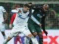 Шальке 04 - Краснодар 2:0 Видео голов и обзор матча Лиги Европы