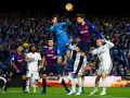 Барселона и Реал разыграют путевку в финал Кубка Испании