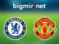 Челси - МЮ 4:0 Трансляция матча чемпионата Англии