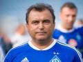 Экс-тренер сборной Украины: Прогнозирую тяжелый поединок со Словакией