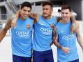Барселона огласила заявку на клубный чемпионат мира
