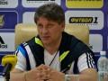 ФФУ может сменить главного тренера молодежной сборной