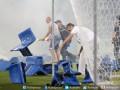 Фанатов Севастополя оштрафовали за попытку сорвать матч с Днепром