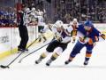НХЛ: Вегас проиграл Айлендерс, Монреаль разгромил Оттаву и другие результаты