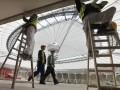Арены к Евро-2012 в Варшаве и Вроцлаве будут сданы в эксплуатацию в ноябре