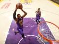 НБА: Бруклин обыграл Лейкерс, Нью-Йорк крупно уступил Денверу