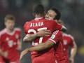 Неугомонные: Как Бавария праздновала победу на клубном чемпионате мира