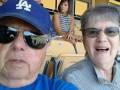 Поклонница бейсбола умерла от попавшего в ее голову мяча