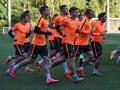 Луческу не взял на матч с Тернополем семерых игроков основы