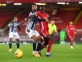 Ливерпуль неожиданно сыграл вничью с Вест Бромвичем