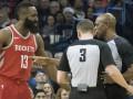 Судьи не зафиксировали пять пробежек у Бостона в концовке матча с Хьюстоном