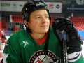 Федотенко признан лучшим хоккеистом Украины 2012 года