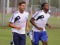 Четыре игрока Динамо не смогут принять участие в матче с Шахтером