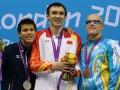 Паралимпиада. Украина выиграла еще три медали в плавании