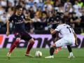 Валенсия - Арсенал 2:4 видео голов и обзор матча Лиги Европы