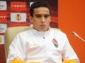 Жадсон: Получил вызов в сборную благодаря выступлениям в еврокубках