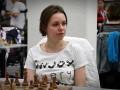 Сборная Украины сыграла вничью с США на чемпионате мира по шахматам