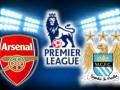 Арсенал и Манчестер Сити расписали результативную ничью