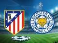 Атлетико - Лестер: где смотреть матч Лиги чемпионов