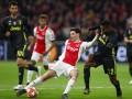 Аякс - Ювентус 1:1 видео голов и обзор матча Лиги Чемпионов