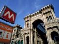 Накануне финала Лиги чемпионов в Милане эвакуировали пассажиров метро