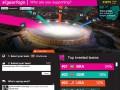Оргкомитет Олимпийских игр в Лондоне запустил интерактивный Twitter-стадион
