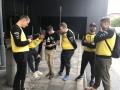 Natus Vincere и Virtus.pro покинули ESL One New York 2017 на групповом этапе