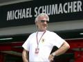 Бывший менеджер Шумахера: Михаэль хотел перейти в Макларен