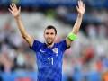 Дарио Срна завершил карьеру в сборной Хорватии